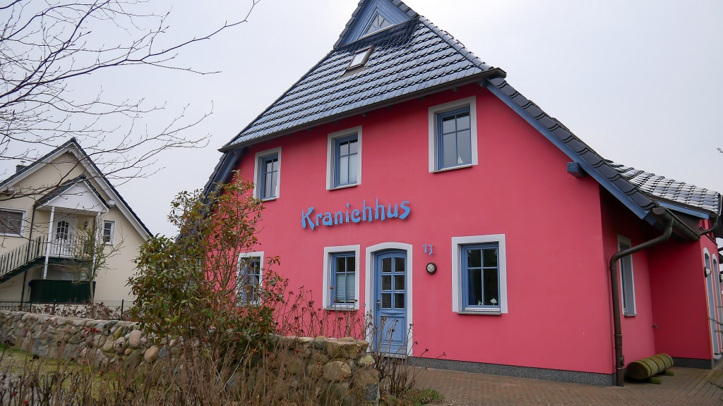 Kranichhus