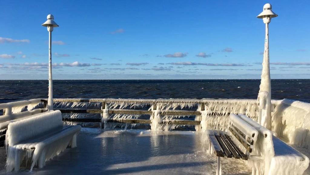 Winterzauber auf Fischland-Darß-Zingst
